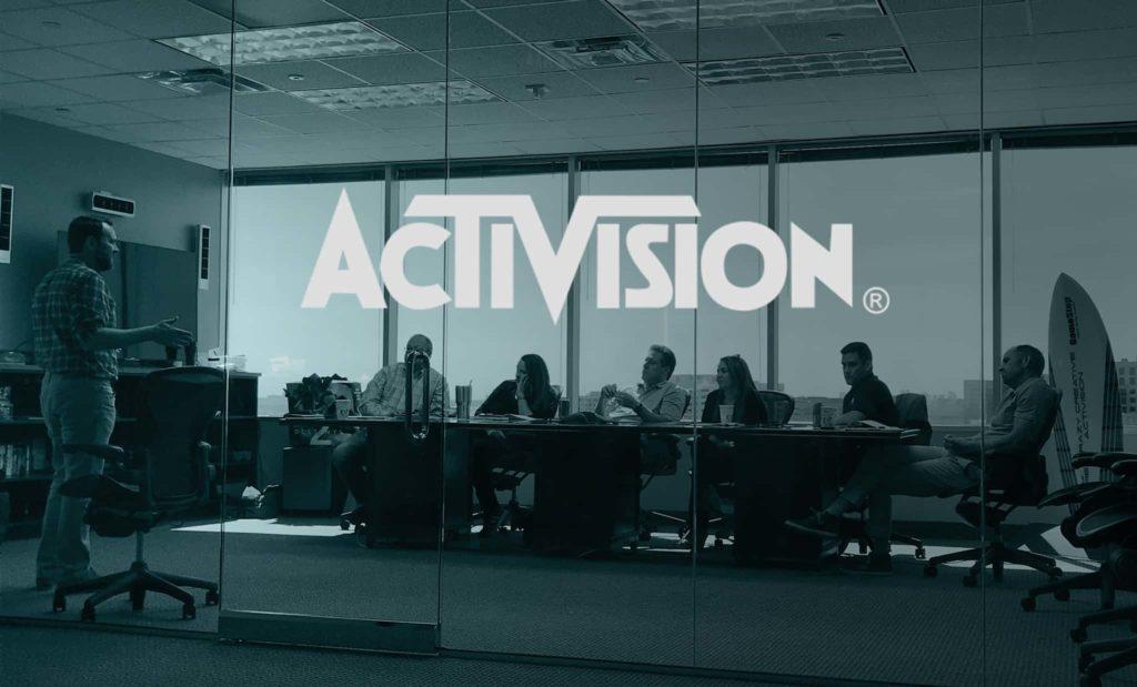 Activision Workshop